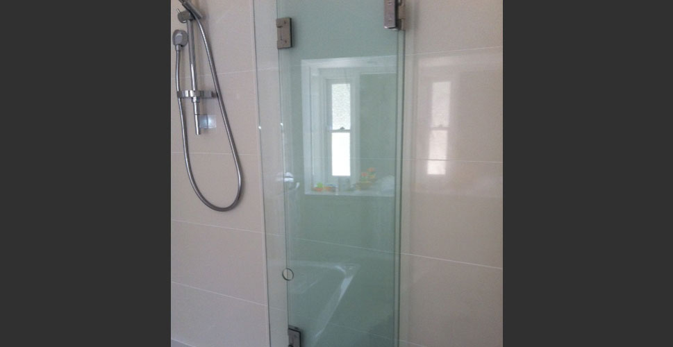 Shower Screens 5